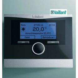 CALORMATIC 370F VAILLANT