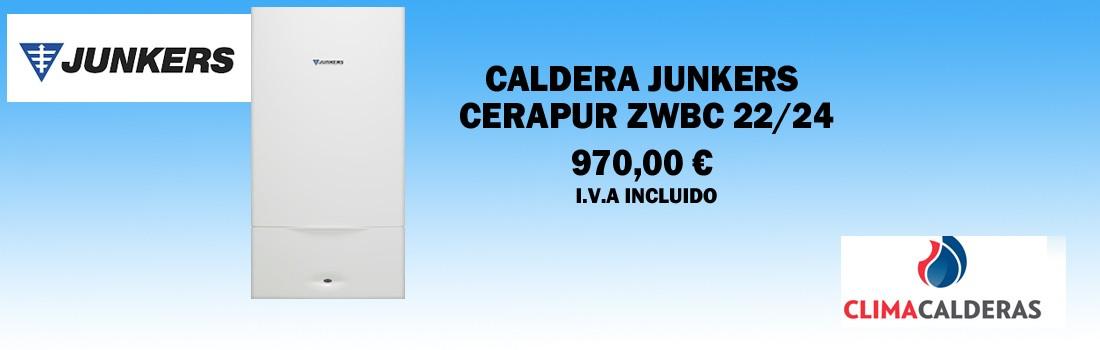CALDERA JUNKERS CERAPUR