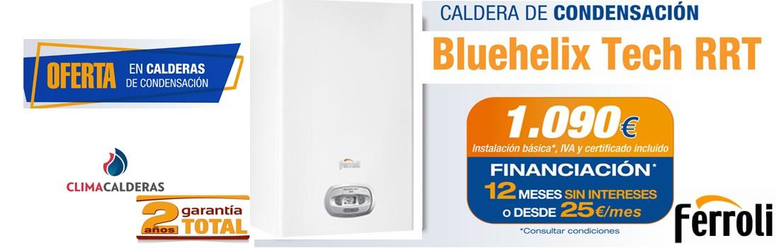 CALDERA FERROLI BLUEHELIX TECH RRT 24